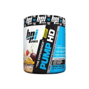 Pump HD 20 Servings
