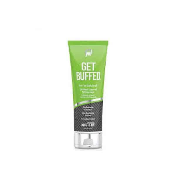 Get Buffed Pre-Tan Scrub 237ml / 8 fl. o...