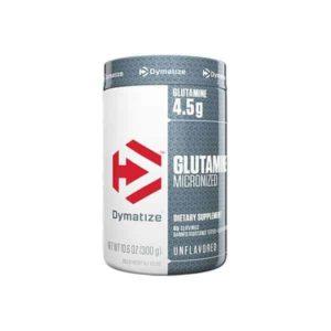 Glutamine Micronized 65 servings