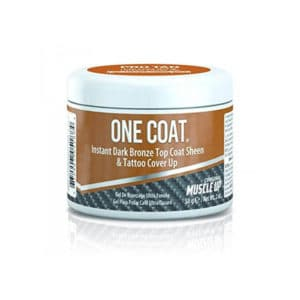 One Coat 2 fl. oz