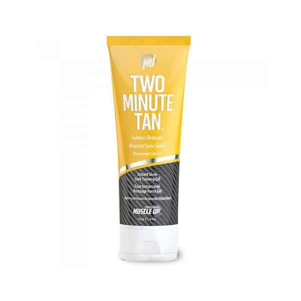 Two Minute Tan Sunless Bronzer 237ml / 8...