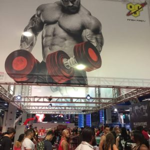 BSN Booth