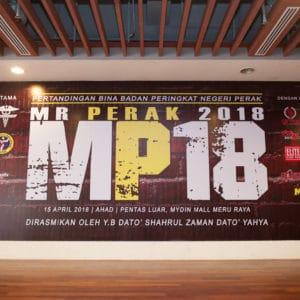 Mr Perak 2018