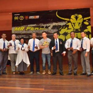 Mr Perak 2017