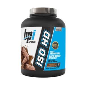 ISO HD 5lbs