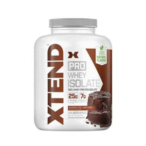 Xtend X Pro Whey Isolate 5LBS