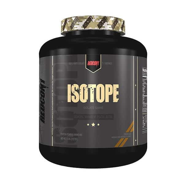 Redcon1 Isotope 5lbs