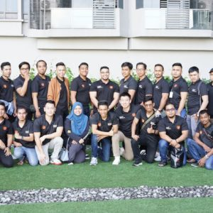 NUTRITIONPRO 2020 Annual Gathering