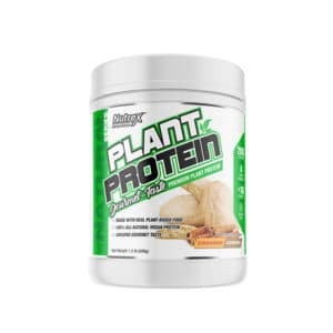 Plant Protein 1.2lbs