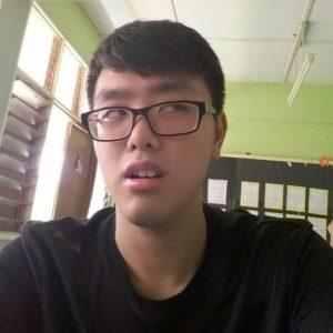 Choong Yee Hao