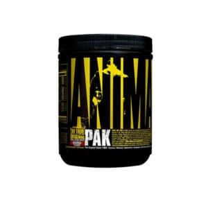 Animal Pak 22 servings