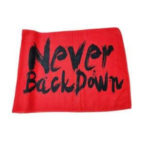 Limited Edition MMX Microfiber Gym Towel