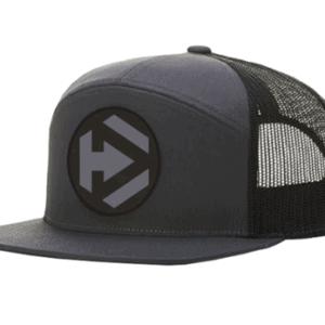 Dymatize Trucker Hat – Grey/Black